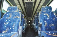 47 Passenger Charter Bus Bus Charter Services Charter