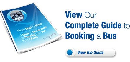 View our complete guide to booking a bus